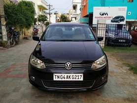 Volkswagen Vento Highline Diesel, 2012, Diesel MT for sale