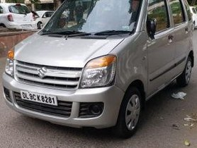 2007 Maruti Suzuki Wagon R MT for sale