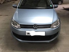 Used 2011 Volkswagen Polo AT for sale