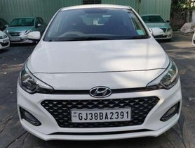 2018 Hyundai i20 MT for sale