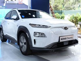 Hyundai Kona EV Delivered In Lucknow By Dancing Employees!
