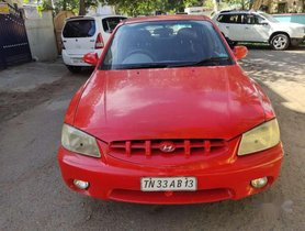 Hyundai Accent MT 2004 for sale
