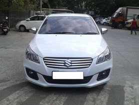 2017 Maruti Suzuki Ciaz AT for sale