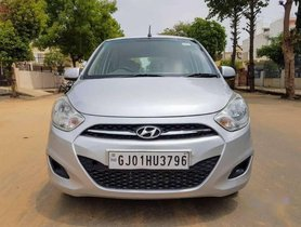 Hyundai I10 i10 1.2 Kappa SPORTZ, 2011, CNG & Hybrids AT for sale
