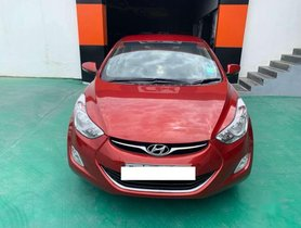 Used Hyundai Elantra 1.6 SX AT 2012 for sale