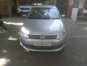 Volkswagen Vento Highline Diesel, 2012, Diesel AT for sale