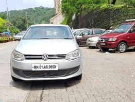 Volkswagen Polo Comfortline Petrol, 2011, Petrol MT for sale