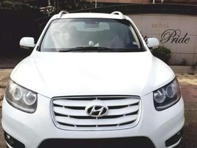 Used 2011 Hyundai Santa Fe MT for sale