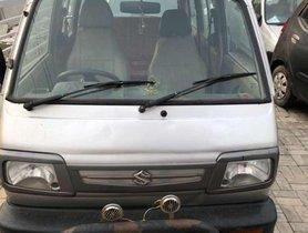 Maruti Suzuki Omni MT 2009 for sale