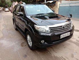 Toyota Fortuner MT 2013 for sale