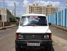 Used Tata Sumo Spacio MT car at low price