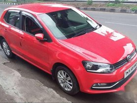 Volkswagen Polo, 2017, Diesel MT for sale