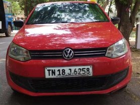 Volkswagen Polo Trendline Diesel, 2011, Diesel MT for sale