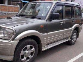Used Mahindra Scorpio S10 4WD 2007 MT for sale
