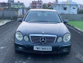 Mercedes-Benz E-Class E 220 CDI Elegance, 2008, Diesel AT for sale