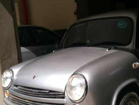 2005 Hindustan Motors Ambassador MT for sale