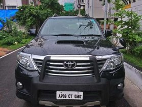 Toyota Fortuner 2013 4x2 AT for sale