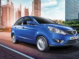 Tata Motors Offers August Discounts On Nexon, Tiago, Tigor, Hexa