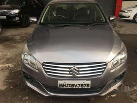 Maruti Suzuki Ciaz ZDi SHVS, 2017, Diesel At for sale