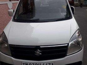 Used 2012 Maruti Suzuki Wagon R Stingray MT for sale