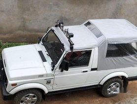 Maruti Suzuki Gypsy MT 2006 for sale