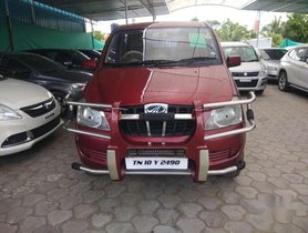 2009 Mahindra Xylo AT for sale