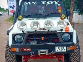 Used 2002 Maruti Suzuki Gypsy MT for sale