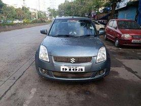 Maruti Suzuki Swift Dzire VXI, 2010, CNG & Hybrids MT for sale