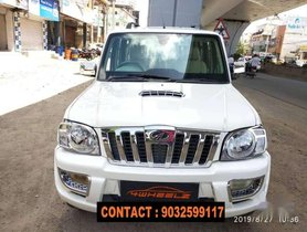 2013 Mahindra Scorpio VLX AT for sale