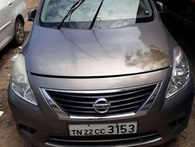 Used Nissan Sunny XL AT for sale at low price