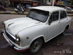 Hindustan Motors Ambassador 1998 MT for sale