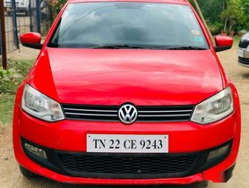 Volkswagen Polo Comfortline Diesel, 2012, Diesel MT for sale