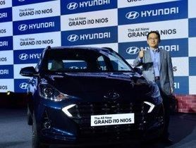 Hyundai To Launch BSVI-compliant Creta, Venue, Elite i10 Santro, Verna In 2020