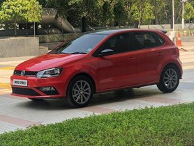 Volkswagen Polo and Vento Facelift Launch on September 4