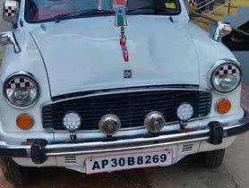 Used 2002 Hindustan Motors Ambassador MT for sale