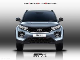 Tata Nexon Facelift – What to expect?