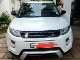 Range Rover Evoque-inspired Modified Maruti Vitara Brezza Is Up For Sale