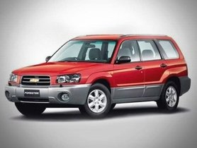 10 Forgotten Opel And Chevrolet Cars In India: From Opel Astra To Chevrolet Trailblazer