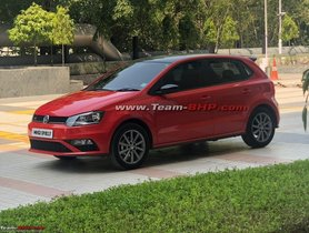 2019 Volkswagen Polo And Vento Facelift Set To Launch On September 4