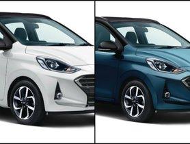 Watch a detailed walkaround of the dual tone Hyundai Grand i10 NIOS