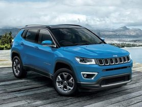 Five Big Jeep Compass Rivals That We Want In India – From Peugeot 3008 To Kia Sportage