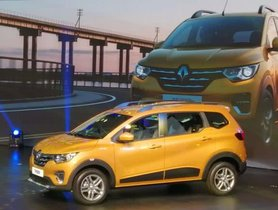 Renault Triber - 10 Most Outstanding Features