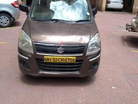 Maruti Suzuki Wagon R LXI, 2016, CNG & Hybrids MT for sale