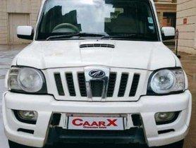 Used 2013 Mahindra Scorpio VLX MT for sale