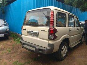 Mahindra Scorpio DX 2.6 Turbo 7 Str, 2011, Diesel MT for sale
