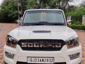 Mahindra Scorpio S4, 2014, Diesel MT for sale