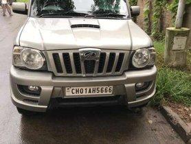 Mahindra Scorpio LX 2011 MT for sale