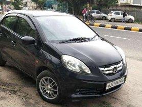 Honda Amaze 1.5 EX i-DTEC, 2013, Diesel MT for sale