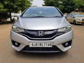 Used Honda Jazz VX MT for sale at low price