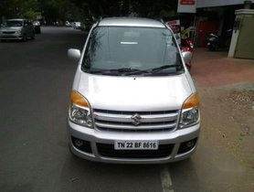 Used Maruti Suzuki Wagon R VXI 2009 MT for sale